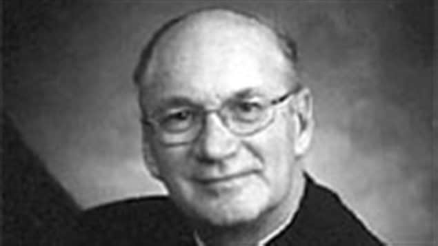 Mgr Paul Marchand