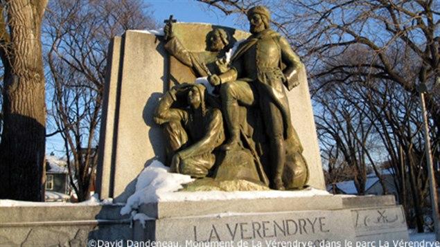 Le clan des La Vérendrye
