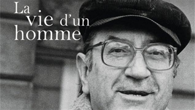 La biographie de Gaston Miron par Pierre Nepveu