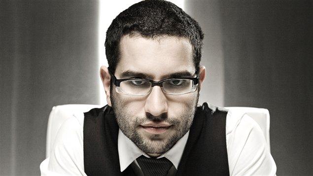 Alain Farah