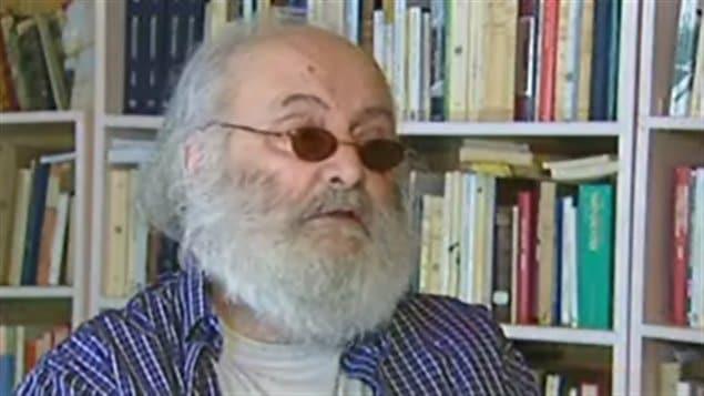 Victor Lévy-Beaulieu