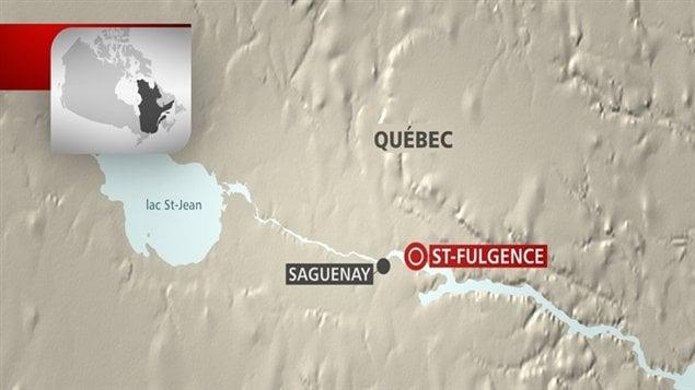 Saint-Fulgence