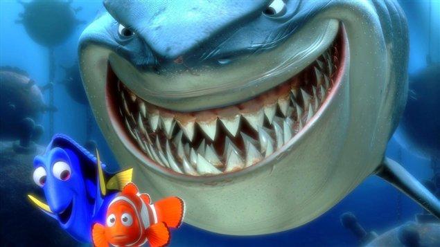 Image du film Trouver Nemo