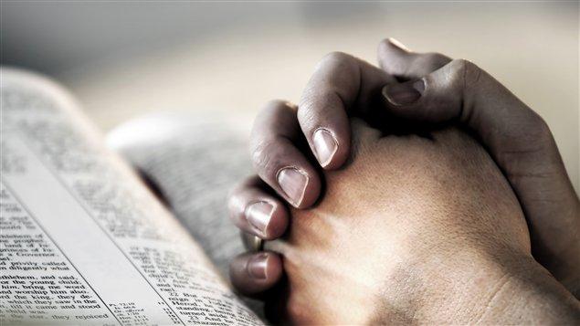 Être ou ne pas être religieux? / © Lincoln Rogers - iStock