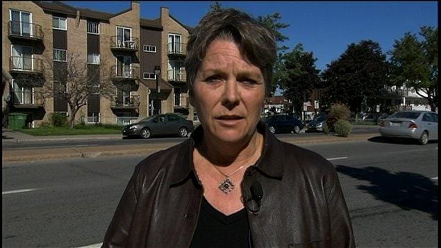 La mairesse de Rivière-des-Prairies-Pointe-aux-Trembles, Chantal Rouleau