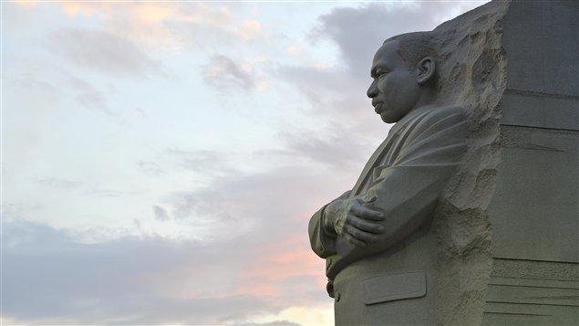 Mémorial de Martin Luther King à Washington