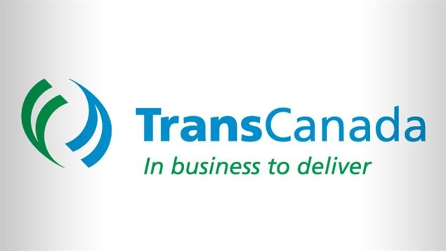 Logo de TransCanada
