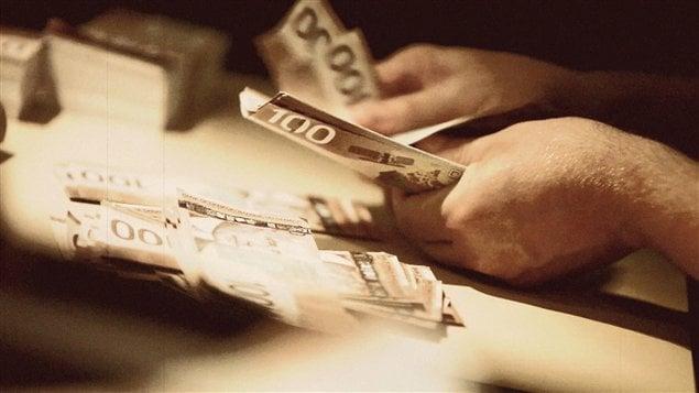 Blanchiment-argent