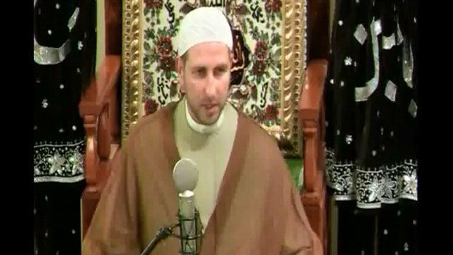 L'imam Usama Al-Atar