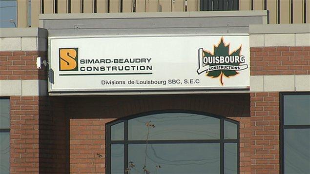 Constructions Louisbourg