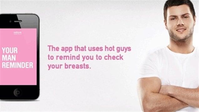 vidéo sur le cancer du sein