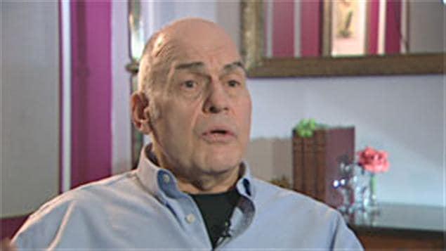 Le psychologue, Mike Webster, qui travaille avec les policiers, affirme que la GRC a développé un environnement de travail malsain.