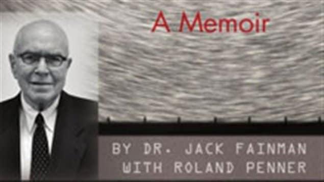 Le docteur Jack Fainman a publié un livre