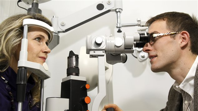 opticienne d ordonnance