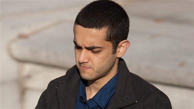 Hamed Mohammad Shafia, fils de Mohammad Shafia et Tooba Yahya, a été intérrogé à son tour.
