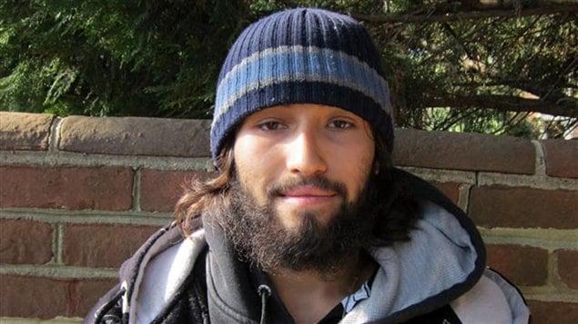 Oscar Ortega-Hernandez, le jeune homme accusé de tentative d'assassinat sur Barack Obama.