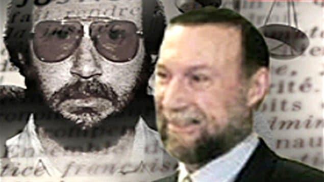 Le prêtre Eric Dejaeger