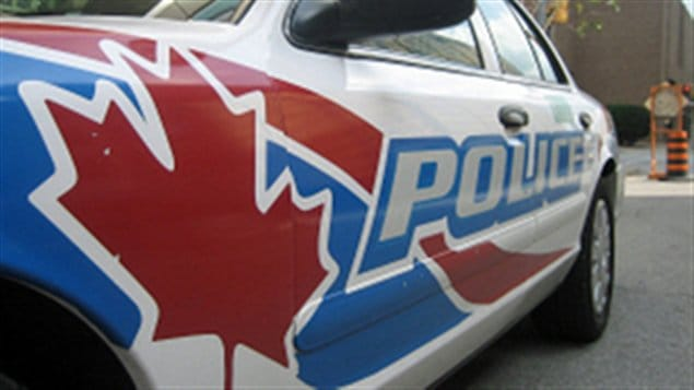 Police de Windsor