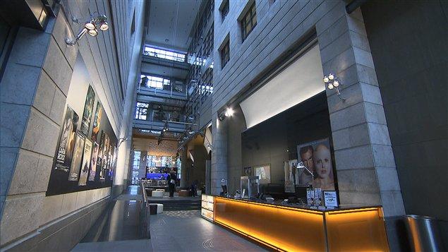 L'eXcentris rouvre officiellement ses portes au public à Montréal.