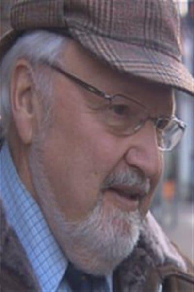 Le député Janvier Grondin