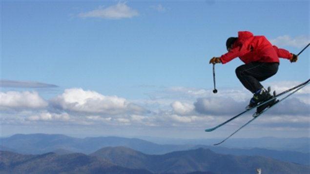 Ski-saut-general