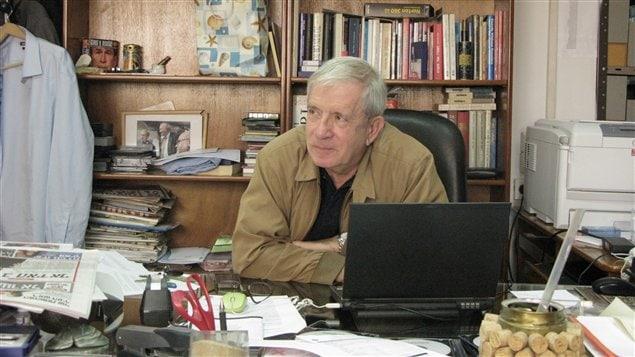 Charles Enderlin