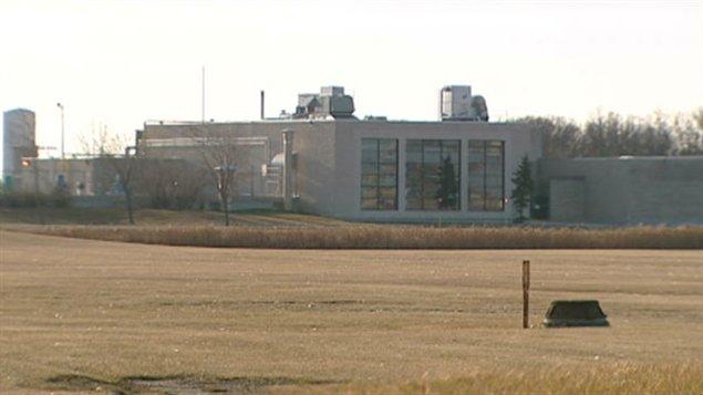 Une usine de traitement des eaux usées de Winnipeg a connu des problèmes de fonctionnement début octobre, mais la Ville qui que tout est rentré dans l'ordre.