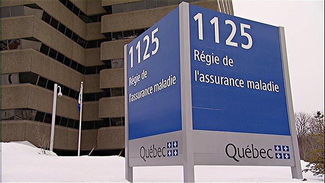 Régie de l'assurance maladie du Québec