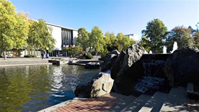 Université de Victoria