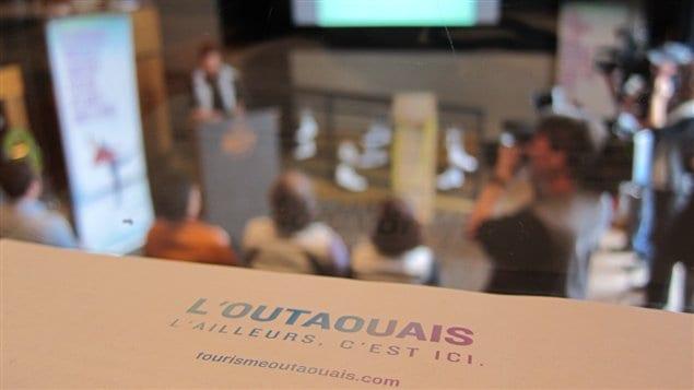 Tourisme Outaouais lance une campagne promotionnelle de 250 000$ pour la saison hivernale