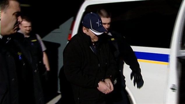 Militaire accués d'espionnage en Nouvelle-Écosse