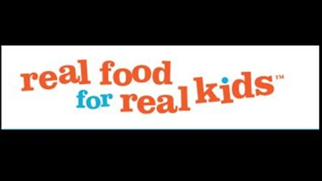 Real food for real kids