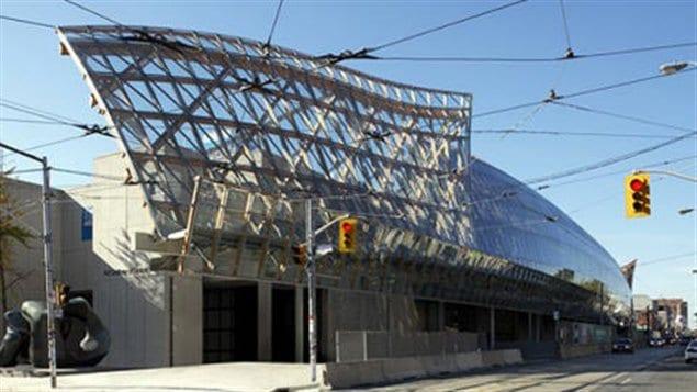 Le Musée des beaux-arts de l'Ontario (AGO)