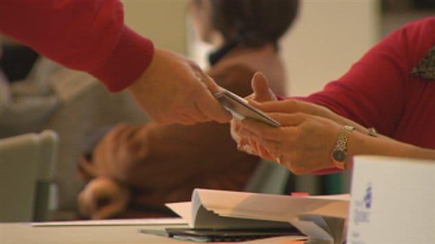 Les citoyens ont voté dimanche contre le changement de zonage