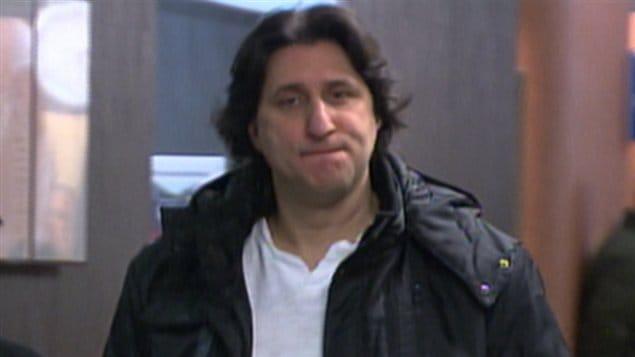Le comédien Tony Conte a été condamné à 3 ans et demi de prison.