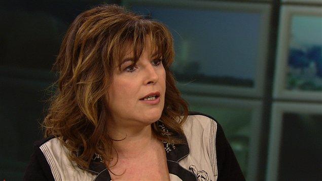 La PDG de la Commission de la construction du Québec, Diane Lemieux