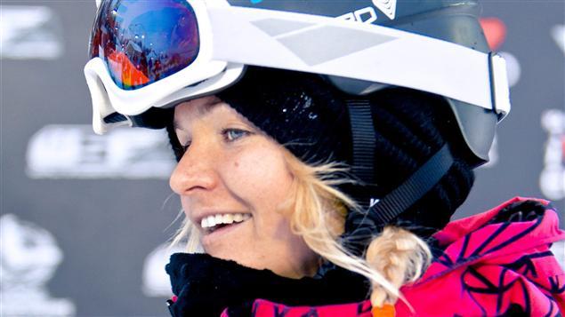 Mercedes Nicoll