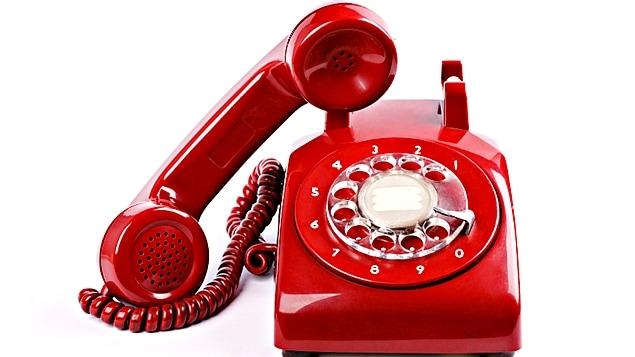 Le téléphone | © iStockphoto/Bariscan Celik