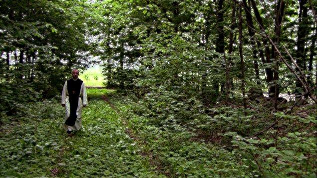 L'Abbaye cistercienne de Rougemont consacre leurs terres à la conservation.