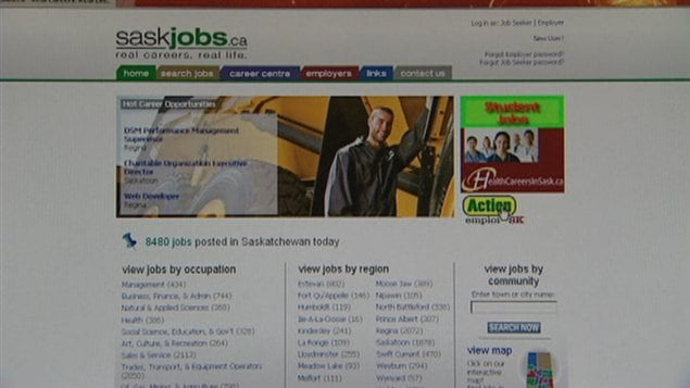 popularit record du site de recherche d 39 emploi ici radio