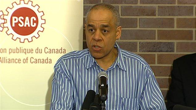 Selon Larry Rousseau, vice-président  exécutif régional de la capitale nationale (AFPC)