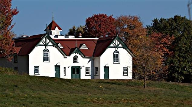 La ferme Moore, à Gatineau, commencera ses activités à l'été 2012.