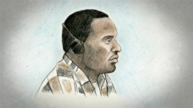 Jacques Mungwarere est accusé en lien avec le génocide au Rwanda.