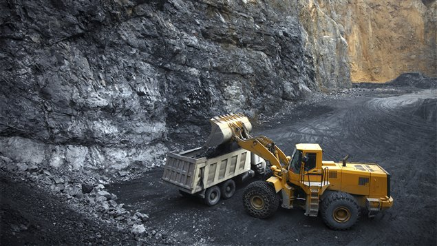 Compagnie minière