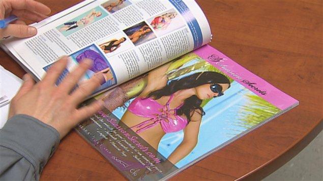 Le magazine Summum
