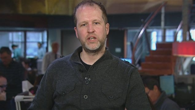 Yanick Létourneau, producteur et réalisateur
