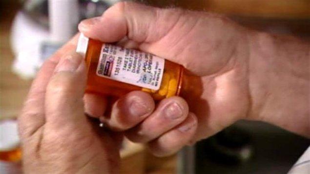 Des médicaments de traitement contre le cancer