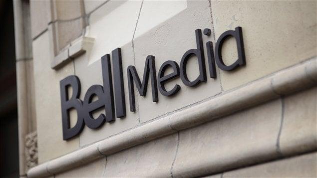Logo de Bell Media