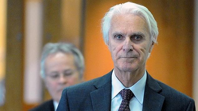 Jacques Delisle