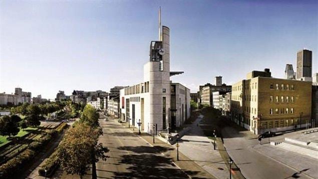 Le musée Pointe-à-Callière